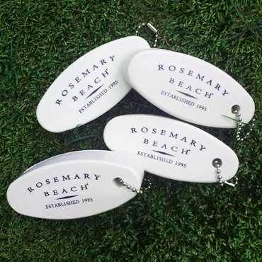 RB Floating Key Chain