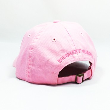 Oxford Anchor Hat