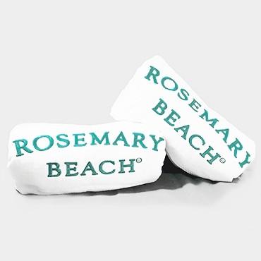 RB Beach Towel