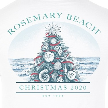 2020 Adult Christmas L/S Tee