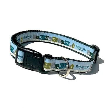 RB Dog Collar