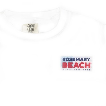 2018 Adult 4th of July Tee