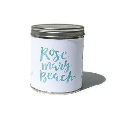 Rosemary Ocean Candle