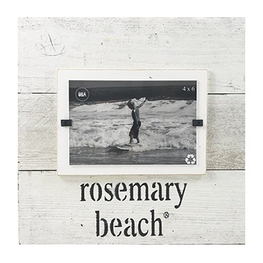 Rosemary Beach® Shiplap Frame 11x11 - Signs & Frames - Home & Gift ...