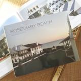 Rosemary Beach Book