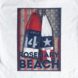 2017 Adult 4th of July Tee