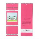 Rosemary Beach® Perpetual Calendar