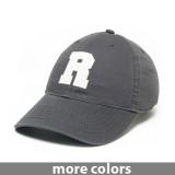"Bold Varsity ""R"" Hat"