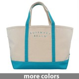Rosemary Beach® Canvas Boat Tote