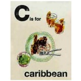 C is for Caribbean Cookbook