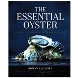 The Essential Oyster Book