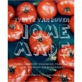Home Made Cookbook
