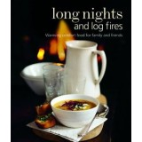 Long Nights and Log Fires Book