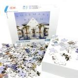Rosemary Beach® Puzzle