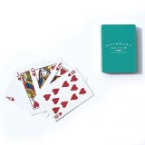 RB Playing Cards SF