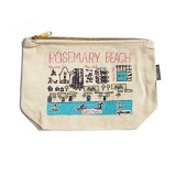 RB Town Art Pouch