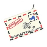 Rosemary Beach® Zip Pouch