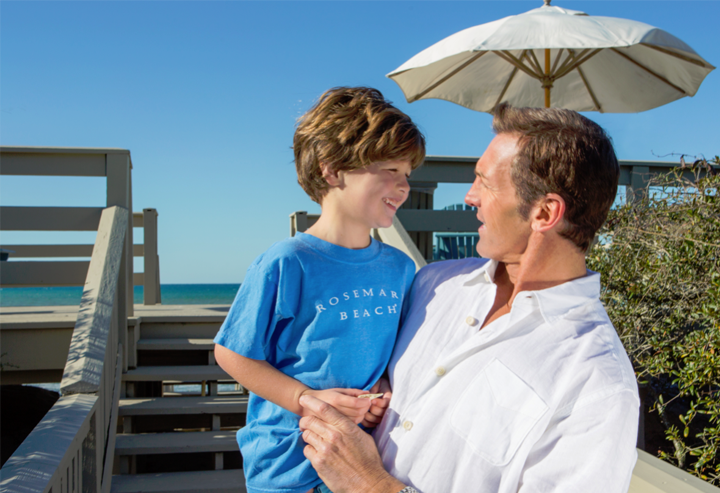 Rosemary Beach Sweatshirt The Best Beaches In World